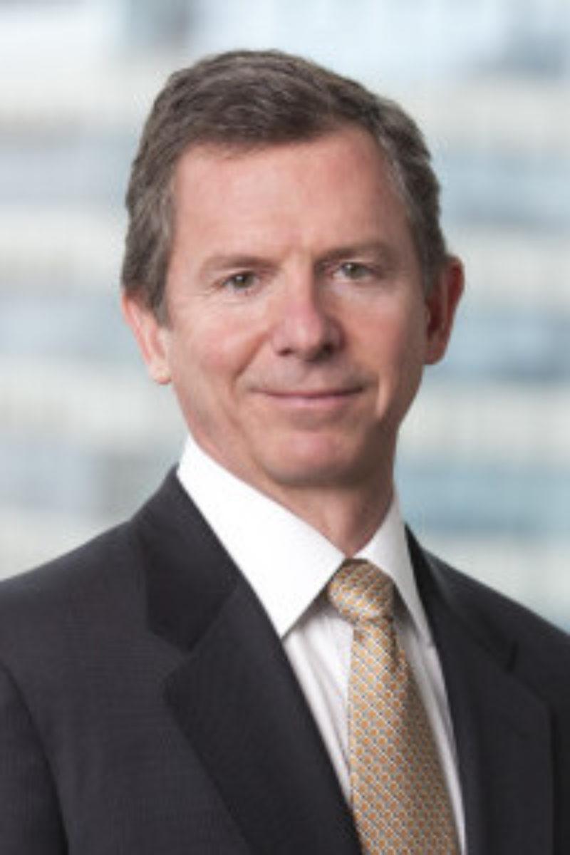 Stephen McLean