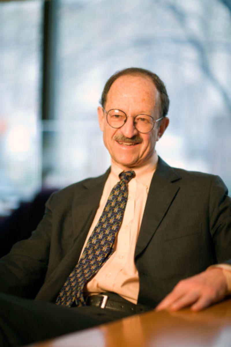 Harold E. Varmus, mD