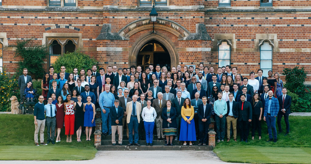Workshop 2019, University of Oxford